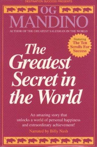 Download The Greatest Secret in the World