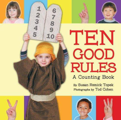 Download Ten Good Rules