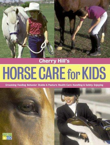 Download Cherry Hill's Horse Care for Kids
