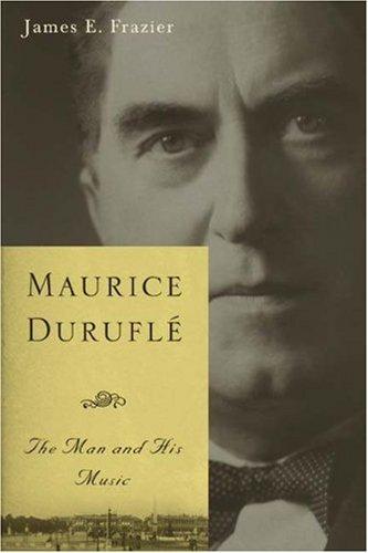 Download Maurice Duruflé
