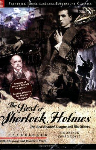 Download The Best of Sherlock Holmes
