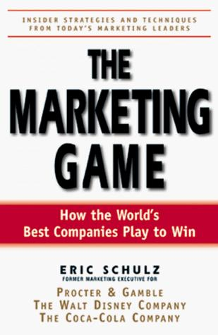 Download The Marketing Game
