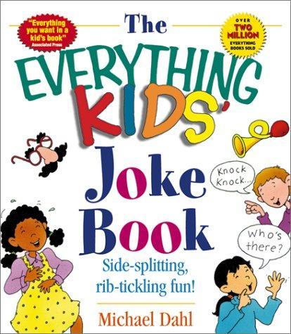 Download The everything kids' joke book