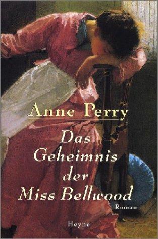 Download Das Geheimnis der Miss Bellwood.