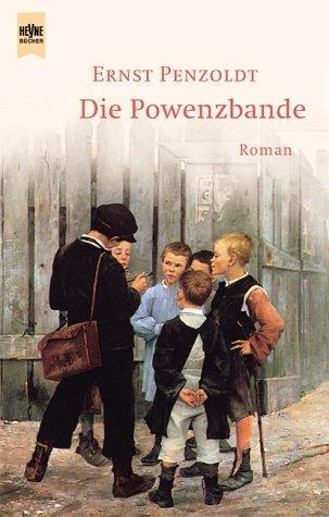 Die Powenzbande. Zoologie einer Familie.