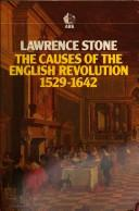 The causes of the English Revolution, 1529-1642