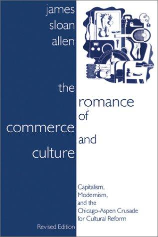 Download The Romance of Commerce and Culture