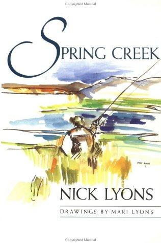 Download Spring Creek