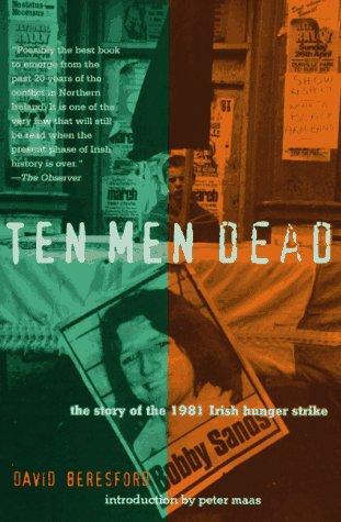 Download Ten Men Dead