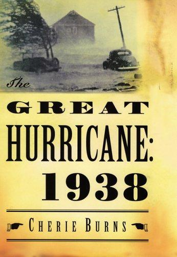 Download The great hurricane–1938