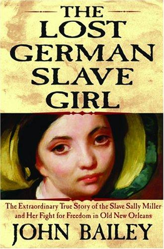 Download The lost German slave girl