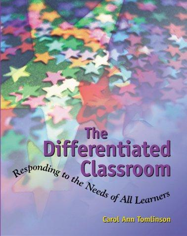 Download The Differentiated Classroom