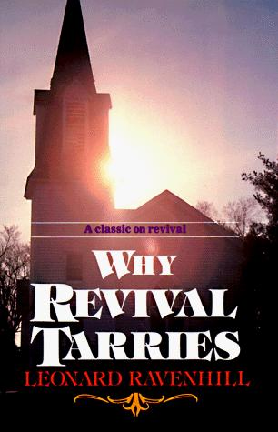 Download Why Revival Tarries