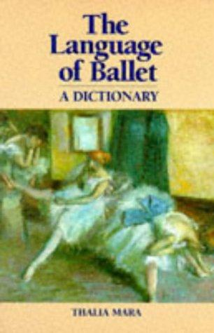 Language of Ballet