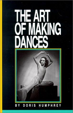 Download The Art of Making Dances