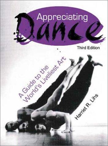 Download Appreciating Dance