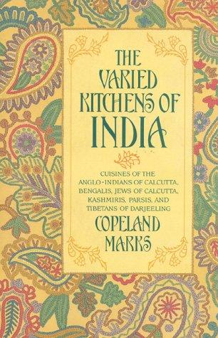 Download The varied kitchens of India