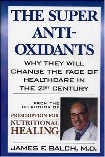 Download The super antioxidants