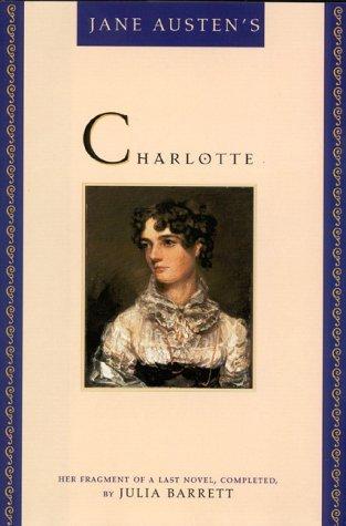 Download Jane Austen's Charlotte