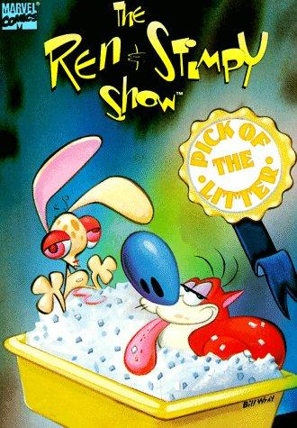 Download The Ren & Stimpy Show