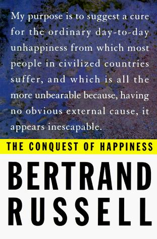 Download The Conquest of Happiness