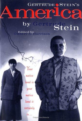 Download Gertrude Stein's America