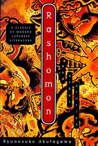 Download Rashomon and Other Stories