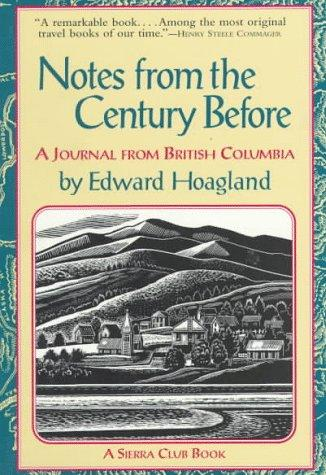 Download Notes from the century before