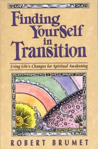Download Finding yourself in transition