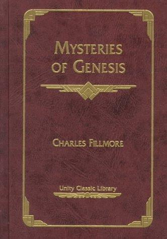 Download Mysteries of Genesis
