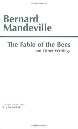 Download The fable of the bees