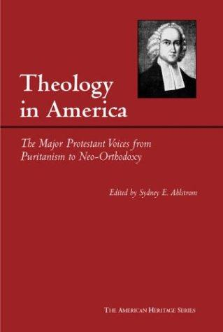 Download Theology in America