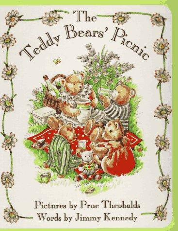 Download The Teddy Bears Picnic