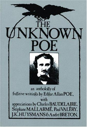 Download The unknown Poe