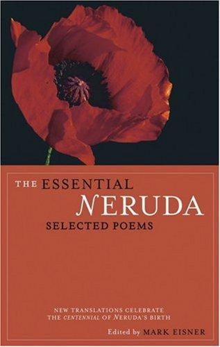 Download The essential Neruda