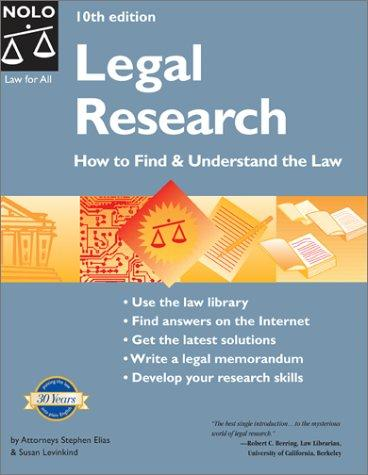 Download Legal Research