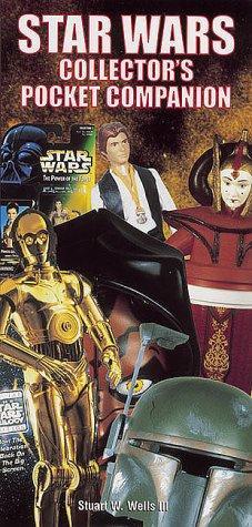 Star Wars Collector's Pocket Companion
