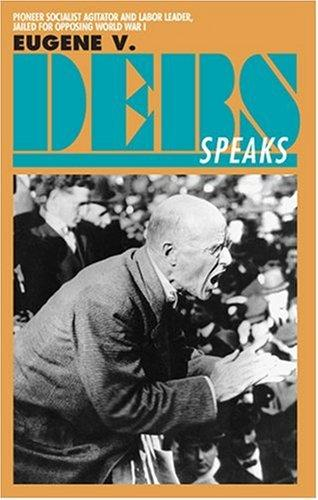Download Eugene V. Debs Speaks