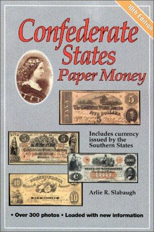 Download Confederate States paper money