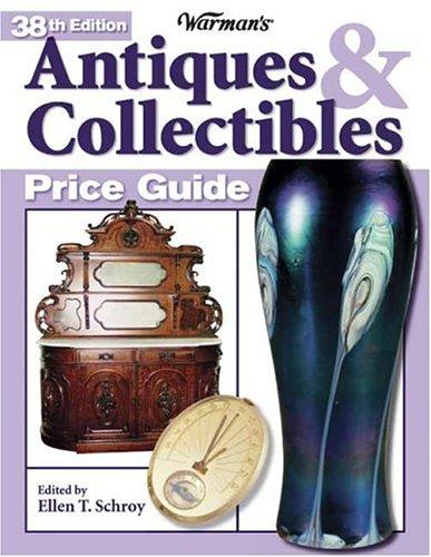 Download Warman's Antiques & Collectibles Price Guide (Warman's Antiques and Collectibles Price Guide)