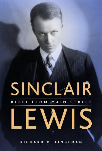 Download Sinclair Lewis