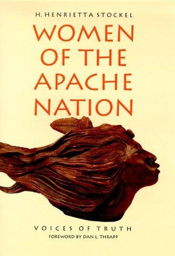 Women of the Apache Nation