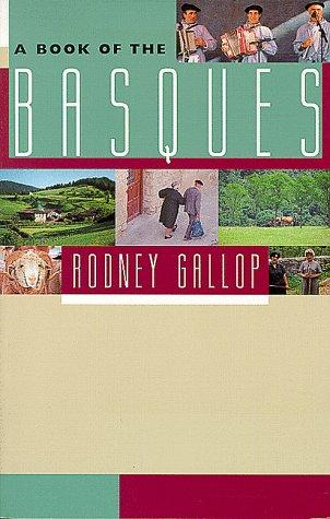 A book of the Basques