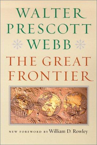 Download The great frontier