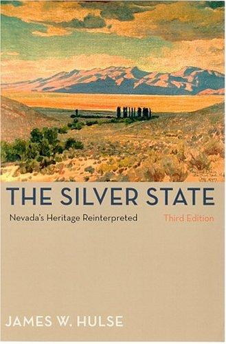 Download The silver state