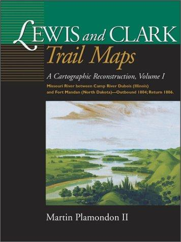 Download Lewis and Clark Trail Maps