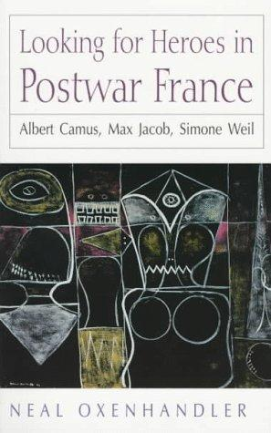 Download Looking for Heroes in Postwar France
