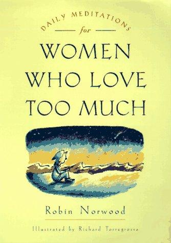 Download Daily meditations for women who love too much