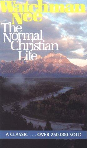 Download Normal Christian Life
