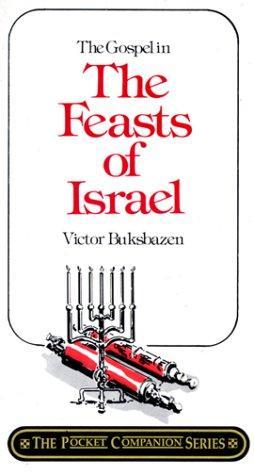 Download Gospel in the Feasts of Israel